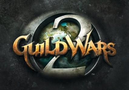 Old Guild Wars 2 logo