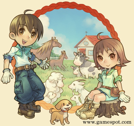 harvest moon snes dating I don't think i would have ever fallen in love with dating sims if it hadn't been for harvest moon sometimes it takes a farming sim to teach you.
