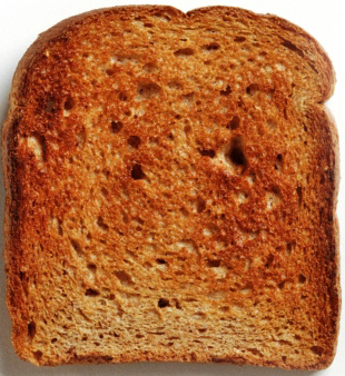A picture of toast